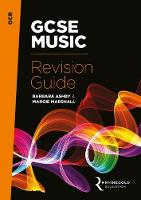 OCR GCSE Music Revision Guide by Margie Marshall, Barbara Ashby
