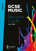 Edexcel GCSE Music Revision Guide by Paul Terry