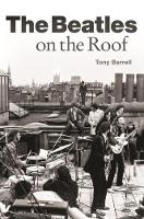 The Beatles on the Roof by Tony Barrell