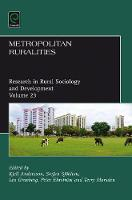 Metropolitan Ruralities by Terry Marsden
