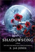 Shadowsong by S Jae-Jones
