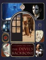 Guillermo del Toro's The Devil's Backbone by Matt Zoller, Simon Abrams, Guillermo del Toro