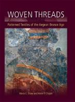 Woven Threads by Maria C. Shaw