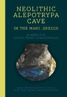 Neolithic Alepotrypa Cave in the Mani, Greece by Anastasia Papathanasiou