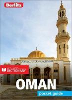 Berlitz Pocket Guide Oman by Berlitz