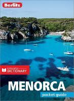 Berlitz Pocket Guide Menorca by Berlitz