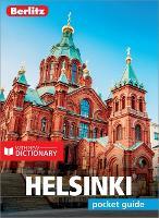 Berlitz Pocket Guide Helsinki by Berlitz