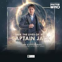 The Lives of Captain Jack by James Goss, Guy Adams, Lee Binding