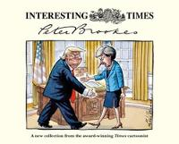 Interesting Times by Peter Brookes