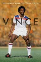 Vince The Autobiography of Vince Hilaire by Vince Hilaire, Tom Maslona