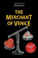 The Merchant of Venice by Stephen Rickard