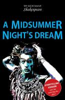 A Midsummer Night's Dream by Barbara Catchpole, Stephen Rickard