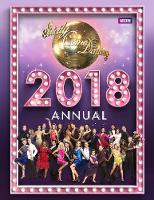 Strictly Come Dancing Annual 2018 by Alison (Author) Maloney