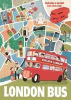 London Bus by Joe Fullman