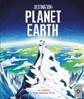 Destination: Planet Earth by Jo Nelson
