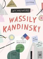 Art Masterclass with Kandinksy by Hanna Konola
