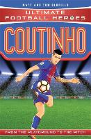 Coutinho Liverpool F.C by Tom Oldfield, Matt Oldfield