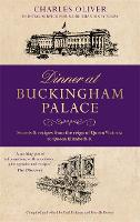Dinner At Buckingham Palace by Charles Oliver