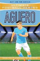 Aguero Manchester City by Matt Oldfield, Tom Oldfield