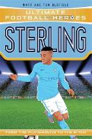 Sterling Manchester City by Matt Oldfield, Tom Oldfield