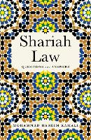 Shariah Law Questions and Answers by Mohammad Hashim Kamali