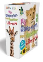 My Question and Answer Library Box Set by Miles Kelly
