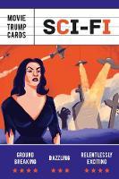 Sci-Fi Movie Trump Cards by Giordano Poloni