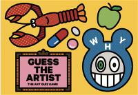 Guess the Artist The Art Quiz Game by Craig & Karl