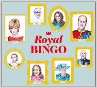 Royal Bingo by Holly Exley