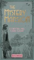 The Mystery Mansion Storytelling Card Game by Lucille Clerc