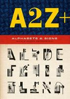 A2Z of Type by Julian Rothenstein