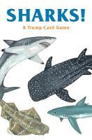 Sharks A Trump Card Game by Kelsey Oseid
