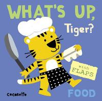 What's Up Tiger? Food by Child's Play