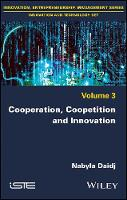 Cooperation, Competition and Innovation by Nabyla Daidj