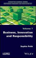 Business, Innovation and Responsibility by Sophie Pelle