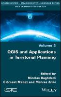 QGIS and Applications in Territorial Planning by Nicolas Baghdadi