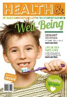 Health & Well-Being by Gemma McMullen