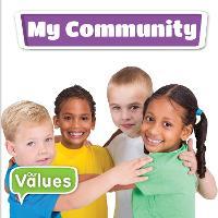 My Community by Grace Jones