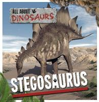 Stegosaurus by Mike Clark