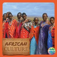 African Culture by Holly Duhig