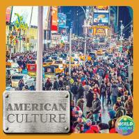 American Culture by Holly Duhig
