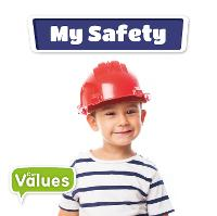 My Safety by Holly Duhig