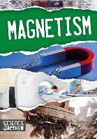 Magnetism by Joanna Brundle