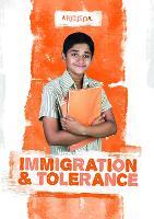 Immigration & Tolerance by Charlie Ogden