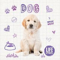 Dog by Holly Duhig