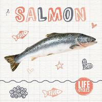 Salmon by Holly Duhig