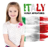Italy by Steffi Cavell-Clarke