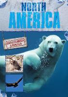 North America by Grace Jones