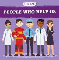 People Who Help Us by John Wood