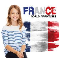 France by Steffi Cavell-Clarke